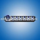 power distribution unit(PDU),cabinet accessories