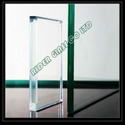 2-19mm CE & ISO9001 Accredited Vietnam Clear Float Glass
