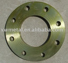 Forged DIN flange