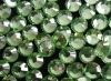 2011 dmc glass crystal hot fix lead free stone