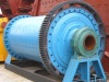 2012 High Capacity ISO9001 Certification Mining Ball Mill