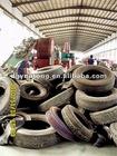 customize tyres shredding machinery