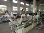 PE master batch pelletizing line---Plastic Machine