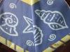 Microfiber printing Fabric