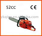 Oil Saw 52cc/ petrol chain saw/ chainsaw