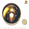 Raw Brass Stampings Compressor Melting Parts