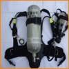 Self-contained Air Breathing Apparatus
