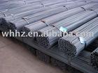 screw-threaded steel