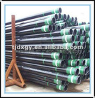 Seamless Oil Casing Tube (API 5CTJ55)