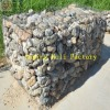 Hot-dip Galvanized Gabion Box Wire Mesh (manufacturer)