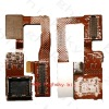 Good quality Nextel parts i876 flex cable