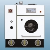 Series CBC-3E Full automatic Dry cleaning machine laundry machine
