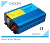 500W Pure Sine Wave Power Inverter (DXP505)
