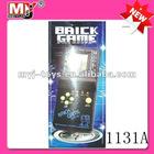 Brick game 1131A