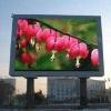 P25 Outdoor Flexible LED Display, LED Screen, LED Biilboard,Led Advertising Screen