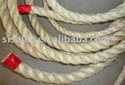 Eco natural sisal rope with high quality