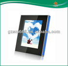 multi chinese photo frame with two pictures