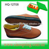 fashion women rubber shoes