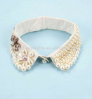 2012 beaded collar necklace fashion