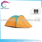 Polyester Water-proof Two Person Camping Tent