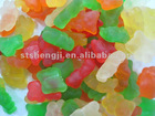 Animal shape gummy candy