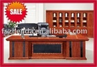 Classic High Quality Wood Executive Desk
