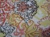 printed poplin 100% cotton fabric for shirt