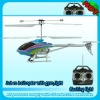3.5 channel with gyro remote control helicopter for adult