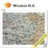 Military Anti-radar Camo Netting Desert Camouflage Net