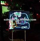 alibaba cn led writing board 2012