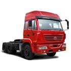 HONGYAN TAMPA 6x4 Diesel Tractor Truck