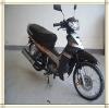 2012 new black China YMH Nano Motorcycle