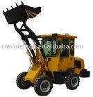 small loader ZL10F