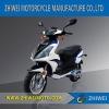 50cc / 150cc / 125cc gasoline scooters / (ZW125T-7D)