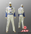 2012 new design 2 layer one piece customized auto racing suits XL size for men