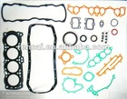 Engine gasket set for Nissan CA18 OEM 10101-12E25