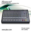 MX1206D Audio Mixer