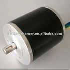 24V Brushless DC Motor