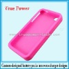 Pink case for Iphone 4G 4S