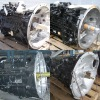 transmission gearbox MJT7 ISUZU auto part