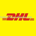 mobile phone by dhl to Brazil