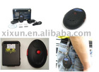 Xexun XT007 GPS/GPRS/GSM tracker with talk function
