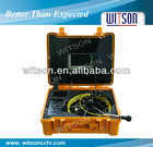 W3-CMP3188DN VIDEO PIPE INSPECTION DRAIN CLEANING CAMERA SYSTEM
