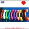 Radiation protected Cell Phone handset, handset for iphone and all mobile phones, SLS-PH06A