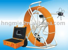 120m Pipe&Wall Inspection Camera