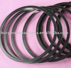 Pure Graphite Packing Ring