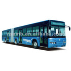 2012 New Yutong ZK6180HG city bus