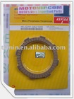 ASPIRA Original Brand Packing High Quality Clutch Disc for Motorcycle