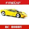 Firelap Original electric hobby toy car