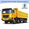 SHACMAN 8x4 F2000 tipper truck/dump truck